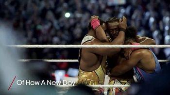 WWE Network TV Spot, 'WWE 24' - Thumbnail 3