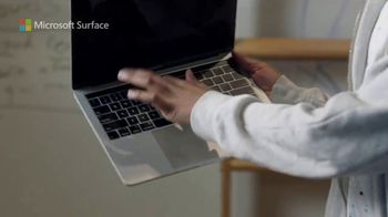 Microsoft Surface Pro 7 TV Spot, 'The Better Choice: $900' - Thumbnail 4