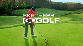 SkechersGoGolf ArchFit TV Spot, 'Tee It Up'
