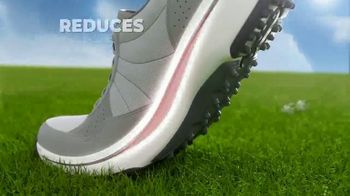 SkechersGoGolf ArchFit TV Spot, 'Tee It Up' - Thumbnail 4