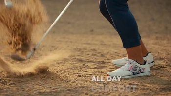 SkechersGoGolf ArchFit TV Spot, 'Tee It Up' - Thumbnail 6