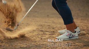 SkechersGoGolf ArchFit TV Spot, 'Tee It Up' - Thumbnail 6
