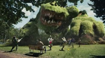 Flonase TV Spot, 'Allergies Don't Have to Be Scary' - Thumbnail 5