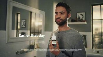 Flonase TV Spot, 'Allergies Don't Have to Be Scary' - Thumbnail 9