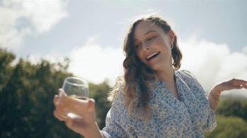 Cupcake Light Hearted Pinot Grigio TV Spot, 'Picnic' - Thumbnail 8