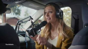 The Athletic Media Company TV Spot, 'Personalized Coverage' - Thumbnail 1
