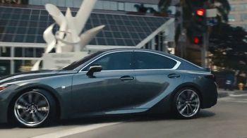 2021 Lexus IS TV Spot, 'Style' Featuring Mj Rodriguez [T1] - Thumbnail 7