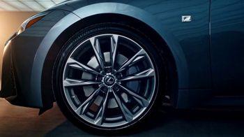 2021 Lexus IS TV Spot, 'Style' Featuring Mj Rodriguez [T1] - Thumbnail 2