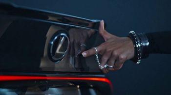 2021 Lexus IS TV Spot, 'Style' Featuring Mj Rodriguez [T1] - Thumbnail 3