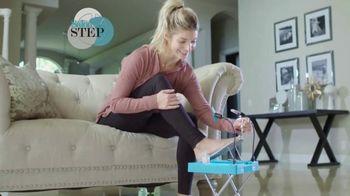 Salon Step TV Spot, 'Struggle: $29.99 and Free Ice Roller'