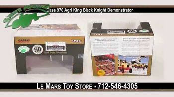 Le Mars Toy Store TV Spot, '2021 Gone Farmin' Spring Classic Commemorative Tractor' - Thumbnail 2
