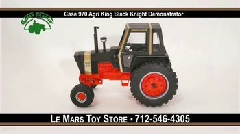 Le Mars Toy Store TV Spot, '2021 Gone Farmin' Spring Classic Commemorative Tractor' - Thumbnail 4