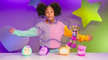 Polly Pocket Jumpin' Style Pony Compact TV Spot, 'All Tens All Day'