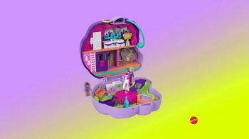 Polly Pocket Jumpin' Style Pony Compact TV Spot, 'All Tens All Day' - Thumbnail 10