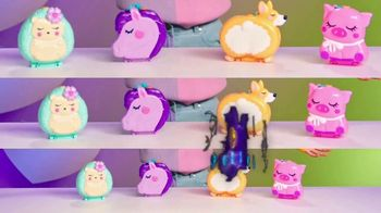 Polly Pocket Jumpin' Style Pony Compact TV Spot, 'All Tens All Day' - Thumbnail 2