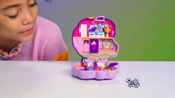 Polly Pocket Jumpin' Style Pony Compact TV Spot, 'All Tens All Day' - Thumbnail 4