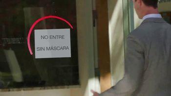 Copper Fit Never Lost Face Mask TV Spot, 'Dónde está su máscara' [Spanish] - Thumbnail 2