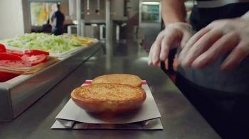 McDonald's Crispy Chicken Sandwich TV Spot, 'From the Makers' - Thumbnail 1