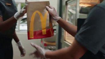 McDonald's Crispy Chicken Sandwich TV Spot, 'From the Makers' - Thumbnail 2