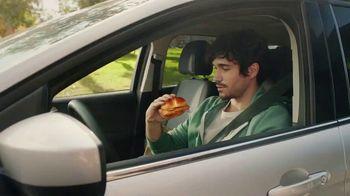 McDonald's Crispy Chicken Sandwich TV Spot, 'From the Makers' - Thumbnail 3