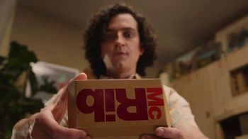 McDonald's Crispy Chicken Sandwich TV Spot, 'From the Makers' - Thumbnail 4
