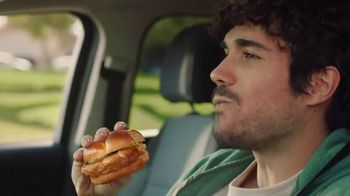 McDonald's Crispy Chicken Sandwich TV Spot, 'From the Makers' - Thumbnail 6