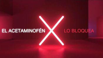 Advil Dual Action With Acetaminophen TV Spot, 'Ataca al dolor y lo bloquea' [Spanish] - Thumbnail 2