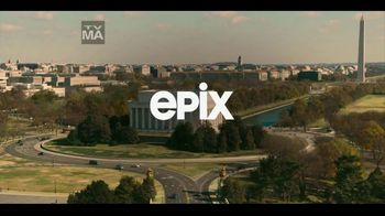 EPIX TV Spot, 'Condor'