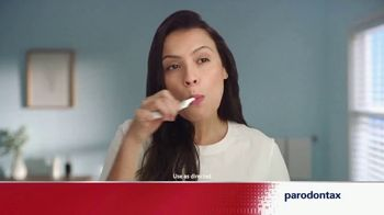 Parodontax Active Gum Repair TV Spot, 'Early Gum Damage'