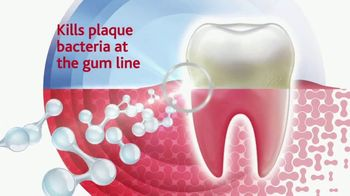 Parodontax Active Gum Repair TV Spot, 'Early Gum Damage' - Thumbnail 4