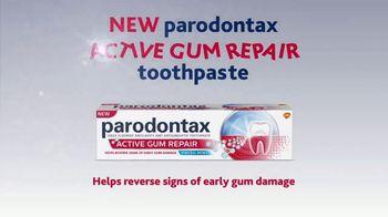 Parodontax Active Gum Repair TV Spot, 'Early Gum Damage' - Thumbnail 7