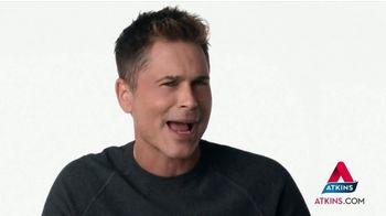 Atkins Endulge Treats TV Spot, 'Candy Drawer' Featuring Rob Lowe - Thumbnail 9