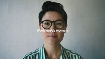 Indeed TV Spot, 'Word Needs Women' Song by MisterWives