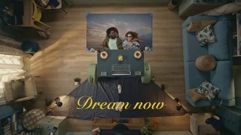Expedia TV Spot, 'Dream Now, Book Now'