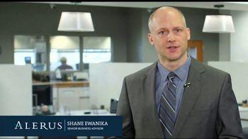 Alerus Financial TV Spot, 'Money Monday: Adapting' - Thumbnail 6