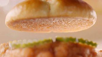 McDonald's Crispy Chicken Sandwiches TV Spot, 'Potato Bun' - Thumbnail 6