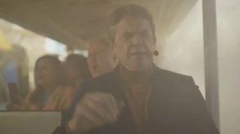 Physicians Mutual TV Spot, 'Retirement Tour' Featuring John Michael Higgins - Thumbnail 2