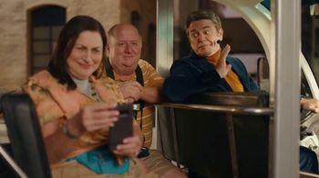 Physicians Mutual TV Spot, 'Retirement Tour' Featuring John Michael Higgins - Thumbnail 8
