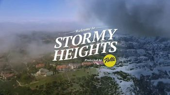 Pella TV Spot, '24/7 Weather Protection'