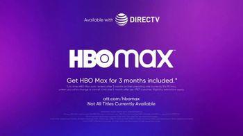 HBO Max TV Spot, 'DIRECTV: Look at Me' Song by Royal Cinema - Thumbnail 10