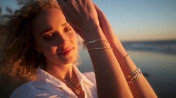Gorjana TV Spot, 'Spring 2021: Go for Gold' Song by The Breakwaves