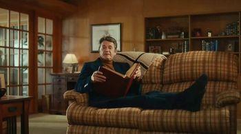 Physicians Mutual TV Spot, 'Best Friend' Featuring John Michael Higgins