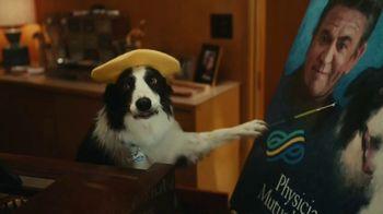 Physicians Mutual TV Spot, 'Best Friend' Featuring John Michael Higgins - Thumbnail 10
