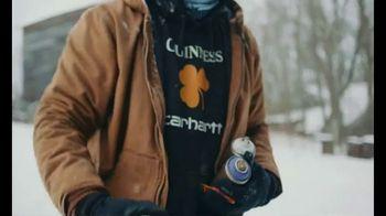 Guinness TV Spot, 'Carhartt: A St. Patrick's Day Story' - Thumbnail 3
