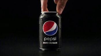 Pepsi Zero Sugar TV Spot, 'Hockey' - Thumbnail 1