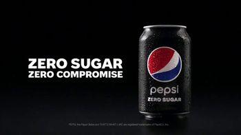 Pepsi Zero Sugar TV Spot, 'Hockey' - Thumbnail 7
