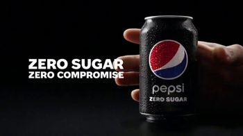 Pepsi Zero Sugar TV Spot, 'Hockey' - Thumbnail 6