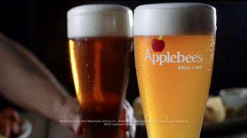 Applebee's Boneless Wings TV Spot, 'A Little Bit of Chicken Fried' Song by Zac Brown Band