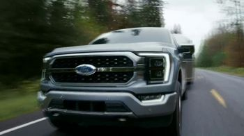 2021 Ford F-150 TV Spot, 'What's In A Name' [T1] - Thumbnail 1