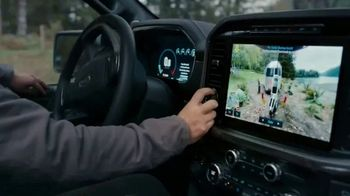 2021 Ford F-150 TV Spot, 'What's In A Name' [T1] - Thumbnail 4